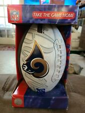 St. Louis Rams Football Series G Limited Edition Of 5,000