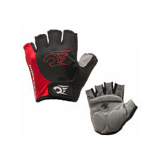 Men Women Motorcycle Sports Half Finger Gloves Cycling Bike Racing Glove Outdoor
