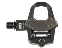 New! Look Keo 2 Max Road Pedals LIghteweight composite black 9/16 NIB