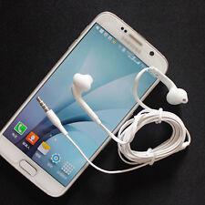 3.5mm Intra-auriculaire Écouteur Mains Libre Casque Pr Samsung Galaxy S6 S6 Edge