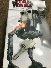 Star Wars AT-ST 2009 Walmart missile cannon part