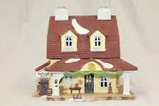"Department 56: New England Village: Sleepy Hollow: ""Van Tassel Manor"" #5954-4"