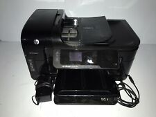 HP OfficeJet 6500A Plus E710n All-In-One Inkjet Printer Page Count - 2727