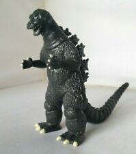 """Godzilla 1964 Toho Kaiju Bandai Gojira 4"""" action figure model toy space monster"""