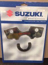 SUZUKI HAYABUSA TRIPLE CLAMP - LIQUID CHROME - 99950-70458