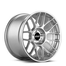 APEX ALLOY WHEEL ARC-8 17 X 9.0 ET30 HYPER SILVER 5X120MM 72.56MM