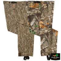 DRAKE NON-TYPICAL DURA-LITE CAMO HUNTING PANTS WITH AGION ACTIVE XL