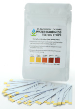 Bulk Water Hardness Test Strips - Easy Water Hardness Testing In Seconds