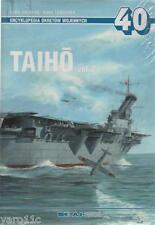 Japanese aircraft carrier Taiho vol. 2 - Aj Press ENGLISH!!!