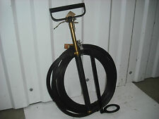 Stirrup Pump, Ex Army, Old never used ; delivery NOT included