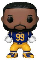 NFL: Rams - Aaron Donald Pop! Vinyl-FUN42876-FUNKO