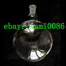 3000ml Single Neck Round bottom flask,heavy wall,joint 24/40 ,lab flask,rb,3LRBF