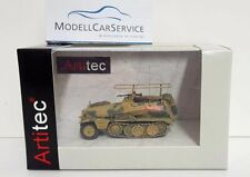 "Artitec 1/87: 6870277 Sd.Kfz. 250/3 le. Funkpanzerwagen ""Greif"", Afrikacorps"