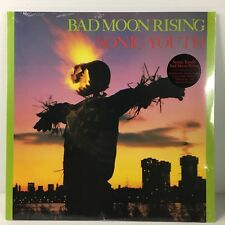 Sonic Youth - Bad Moon Rising [LP] (Vinyl, Apr-2015, Goofin') NEW