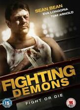 Fighting Demons DVD NEW and SEALED Sean Bean