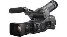 Sony nex-ea50e Caméscope top distributeur avec NEUF dans sa boîte