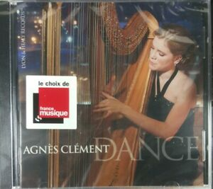 Agnes Clement - Dance [New CD]