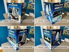 MISB NEW Imperial Shuttle 2002 STAR WARS Saga Collection SEALED ROTJ RETURN JEDI