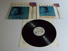 Luther Vandross Any Love Vinyl LP + Inner Sleeve & Tour Programme A1 B1 Pres EX
