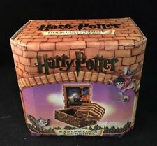 HARRY POTTER Hermione Granger MAGIC TRINKET BOX Factory Sealed WARNER BROS.2000