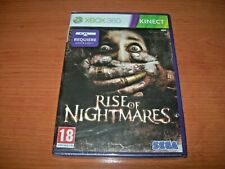 RISE OF NIGHTMARES XBOX 360 KINECT (PAL ESPAÑA PRECINTADO)