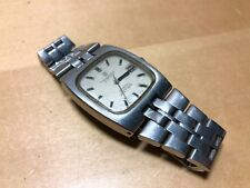 Vintage Watch Reloj OMEGA Constellation - Automatic Steel Date - NO Funciona