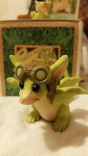 Rl � Pocket Dragons Dragon * �Mint� * Zoom Zoom * 1992 *