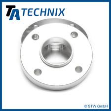 Track Plates Trail Widening 2X 20MM = 40mm; LK 4x108; NLB 63,4mm
