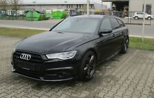 Audi Avant 3.0 TDI Competition, MOTORSCHADEN!!!, 79 TKM