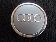 Audi A8 A6 A4 A3 TT OEM alloy wheel center cap 8T0 601 170A