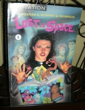 Lost In Space - The Diary of Penny Robinson – Comic Book