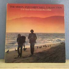 The Simon & Garfunkel Collection 1981 UK vinyl LP EXCELLENT CONDITION best of