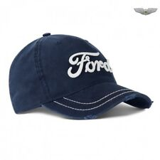 Ford Lifestyle Collection New Genuine Used Style Baseball Cap Hat 35021906