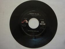 45 RPM RECORD/15) JEFFERSON AIRPLANE / SOMEBODY TO LOVE