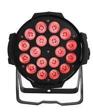 LED PAR180 illuminatore dmx a led