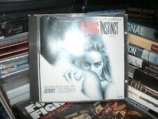 BASIC INSTINCT,FILM SOUNDTRACK,JERRY GOLDSMITH