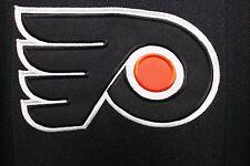 Boys L/XL Starter Philadelphia Flyers Hockey Jersey NHL Sewn Emblem Large