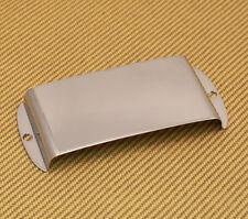 001-0116-070 Fender Precision P Bass® Chrome Ashtray Pickup Cover w/Screws