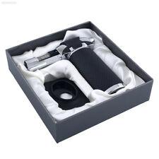 E059 Butane Gas Blow Torch Lighter Welding Soldering Cigar Lighter With Box Gift