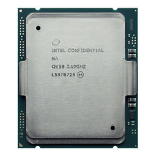 Intel Xeon Processor E7-8890 v4 ES CPU 2.1GHz 24-Core 165W 60MB Max 3.1GHz QK5B