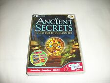 PC Game - Ancient Secrets - Hidden Object and Puzzle Game