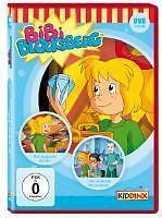 Bibi Blocksberg DVD 2 Filme Der magische Koffer/Die verhexte Sternenreise (2013)