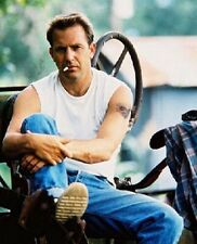 Kevin Costner 8 X 10 Color Photograph