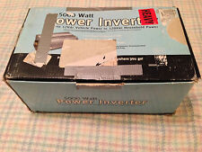 AIMS 5000W Power Inverter Part Number PWRINV500012W USED in Original Box