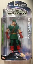 DC Direct History of the DC Universe Series 1 Green Arrow 6-Inch Action Figure
