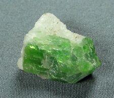 Tremolite in Calcite natural mineral specimen. 3.6 gms (0.13 oz).