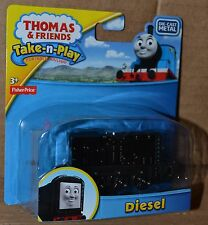 Thomas and Friends Take n Play DIESEL  Portable NEW