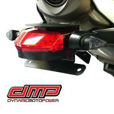 Honda 2007-2012 CBR600RR DMP Fender Eliminator Tail Light & Signals NOT Included