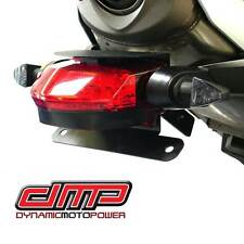Honda 2007-2012 CBR600RR 600RR DMP Fender Eliminator - Turn Signals NOT Included