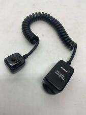 Canon Off Camera Shoe Cord 2 - Hot Shoe Flash Cable